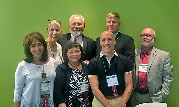APA Conference Group