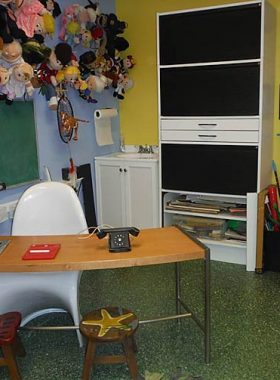 Dr. L's Playroom