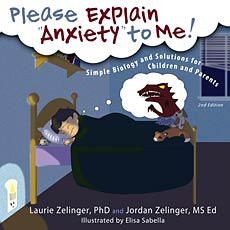 Please Explain Anxiety To Me!